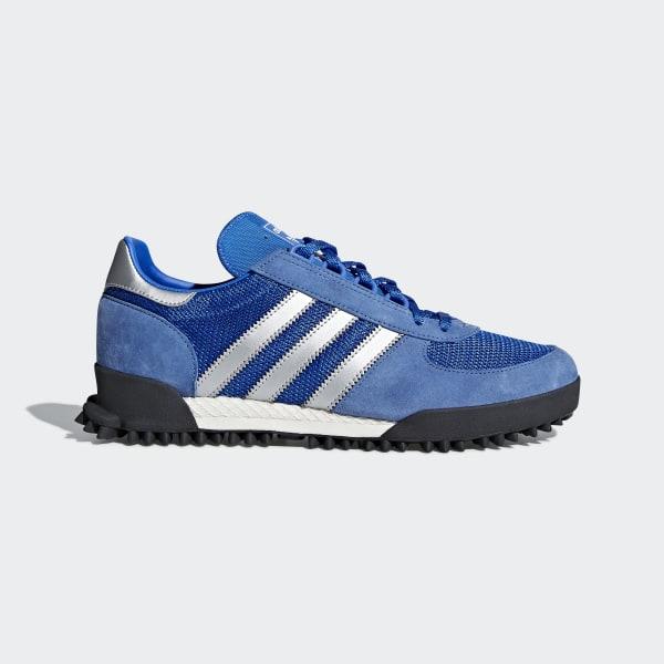Azul Argentina Tr Marathon Adidas Zapatillas tqSTWfw