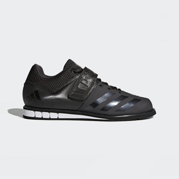 Shoes Canada 1 Adidas Powerlift 3 Black w0ntqv
