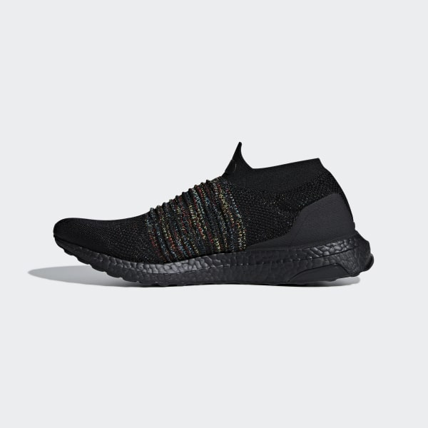 Ultraboost Adidas Laceless Scarpe Italia Nero qn6Ud88w
