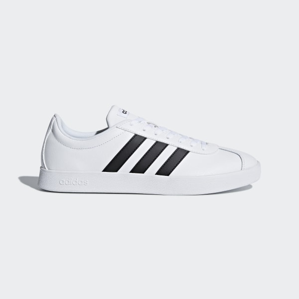 Bianco Italia 2 0 Adidas Scarpe Court Vl xnw4W4PIH