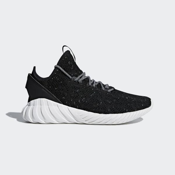 Primeknit Tubular zwart Sock Doom schoenen Ons Adidas qFw6tHxRqn