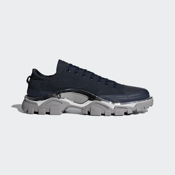 Adidas Chaussure Runner Bleu Detroit Rs Canada RTz0qRr