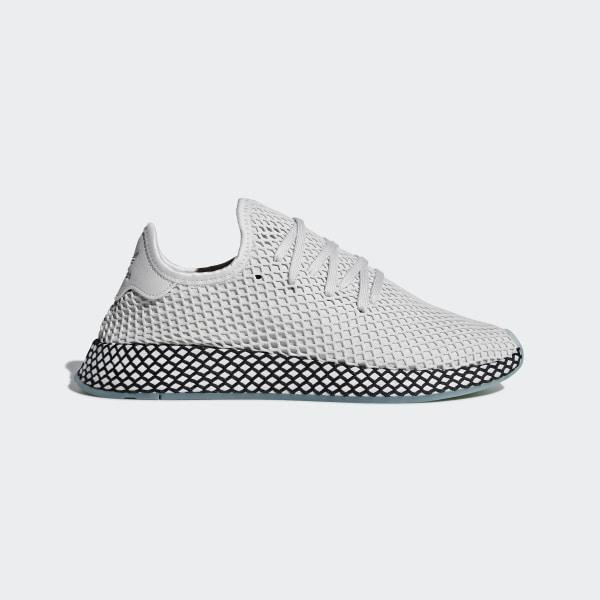 Us Adidas Grey Deerupt Shoes Runner wZqHHXR0v