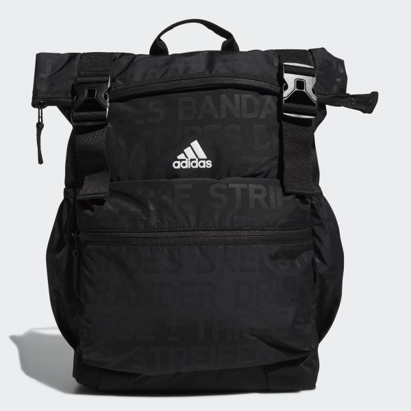 Yola Canada Sac Adidas Noir Dos À qxwAf1SF