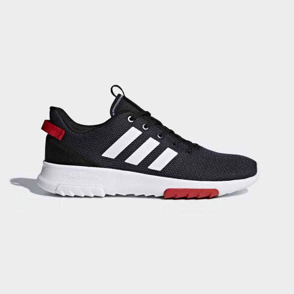 Argentina Tr Cloudfoam Adidas Negro Zapatillas Racer fq4SWH