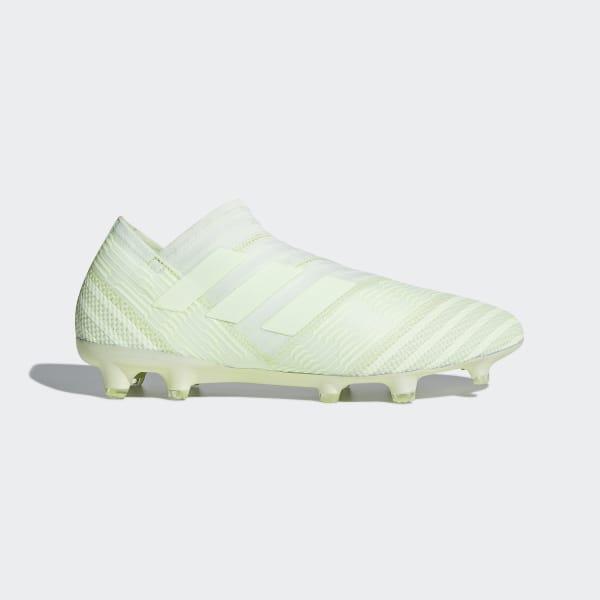 Verde Terreno 17360 Firme Zapatos Nemeziz De Fútbol Agility TKJF1cl