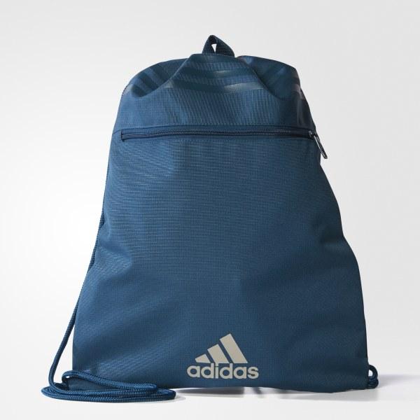 Azul Bolso Peru Rayas Gimnasio Adidas Tres Para rxfIq4