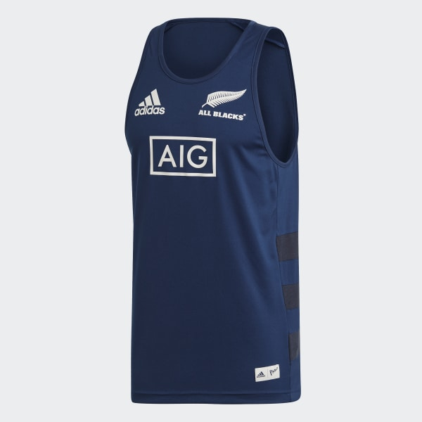 All AdidasItalia Blu Blacks Parley Canotta rdCeoBx