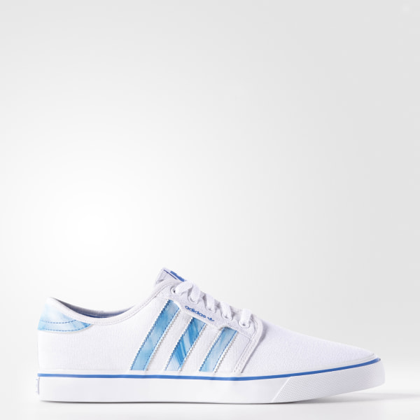 Seeley Seeley Shoes Adidas White Adidas Ons Shoes 5q5xwRt