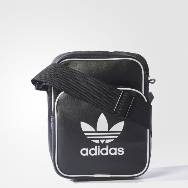 Mini Classic Mini Negro Negro AdidasPeru Bolso AdidasPeru Bolso Classic Bolso lJ1FKc