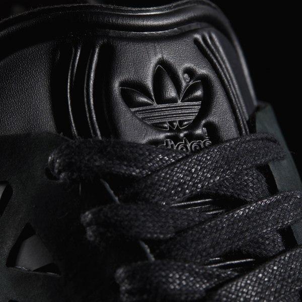 Gazelle Scarpe Cutout Italia Adidas Nero rrwq0dgX