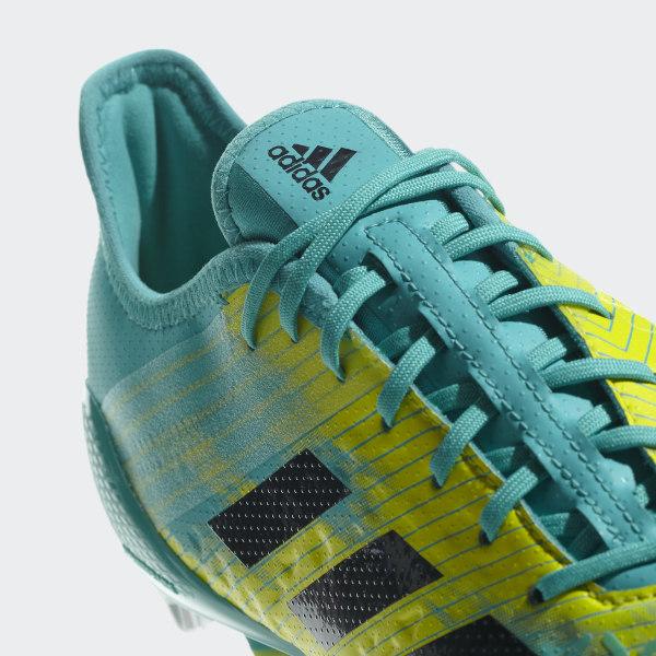 Malice Boots Ground Soft Adidas TurquoiseUk Predator Control c435AqRjL