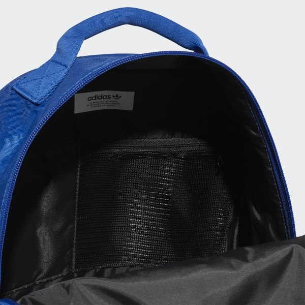 Adidas Eqt Blu Italia Classic Zaino dqftnRxq