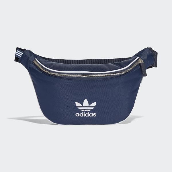 Adidas Adidas Bag Waist Us Bag Waist Us Adidas Blue Bag Waist Blue TRqwBTxtr