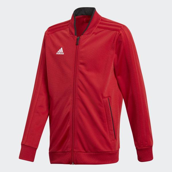 Adidas Chaqueta 18 Condivo España Rojo pBqTwt