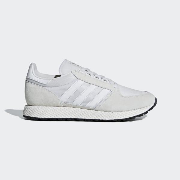Forest Shoes White Adidas Canada Grove Pfd4PEq