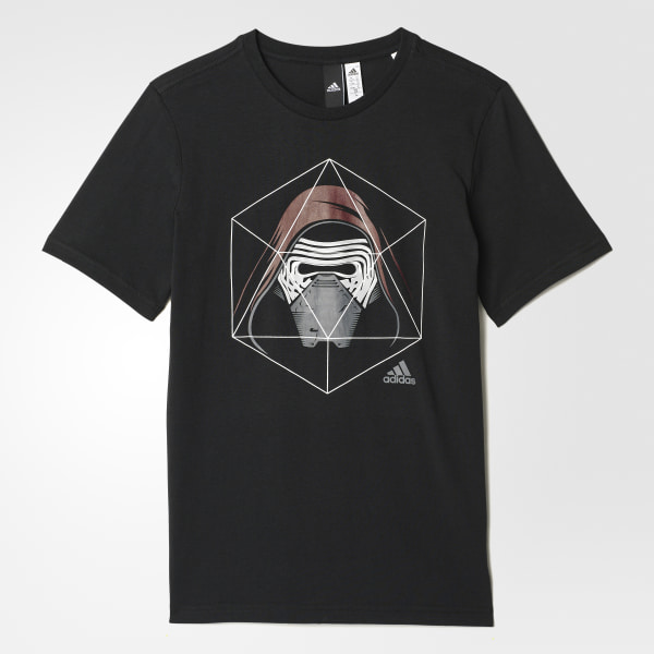 Kylo Chile Negro Adidas Ren Polera SnqHdgH