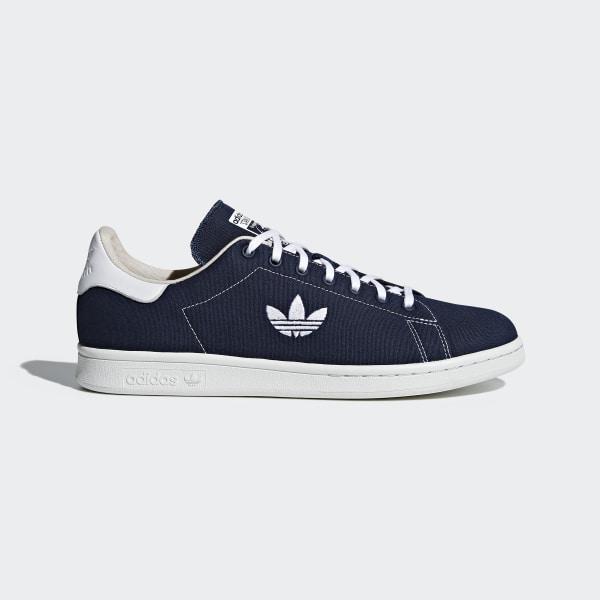 Shoes Smith Stan Cloud Clear Navy Collegiate White Aq0836 Brown qzw1O