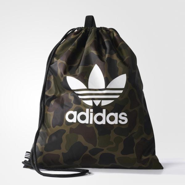 Originals Adidas Peru Camo Bolso Multicolor Z5BHdwdx