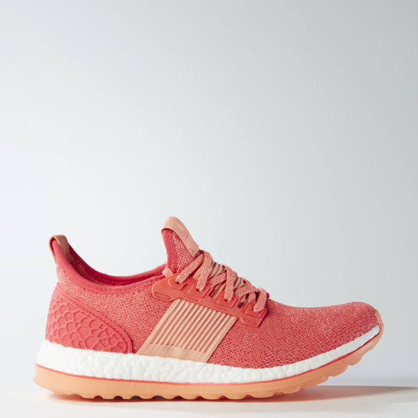 Tenis Pisada Zg Colombia Boost Rojo Natural Adidas Pure 64qxTRwa4S