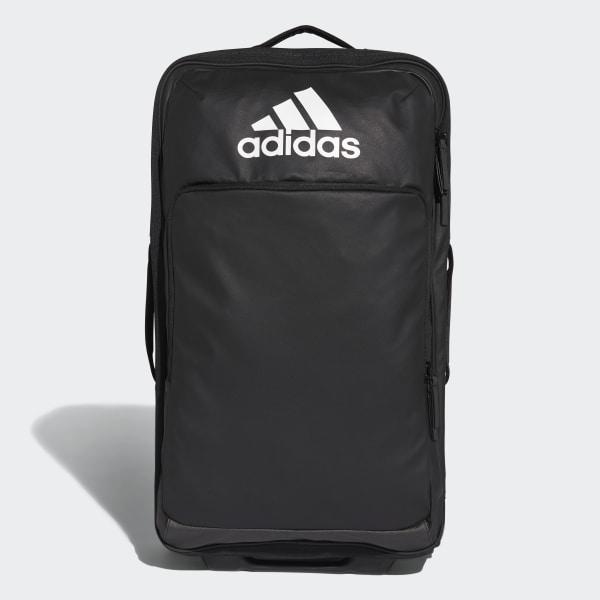 Adidas Mediano Ruedas Con Mexico Bolso Negro 0qrxa60y