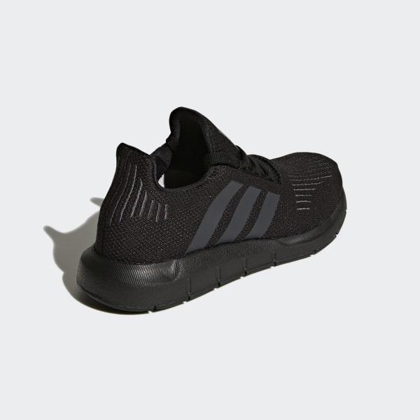 371a9694ead5ed Italia Nero Swift Adidas Run Scarpe z8anIU6x