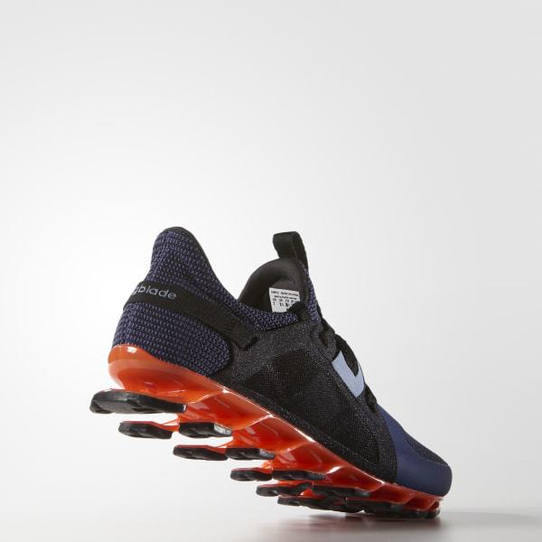 Springblade Adidas Black Us Shoes Nanaya dRpnrR