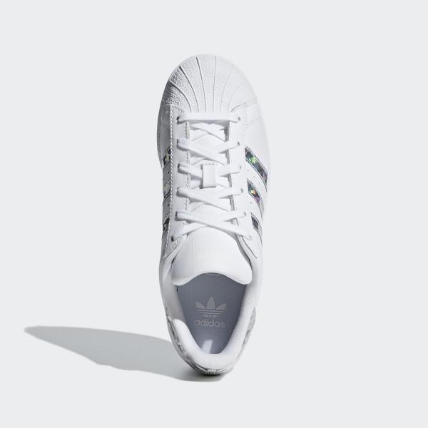 Superstar Shoes Cloud White / Cloud White / Cloud White F33889