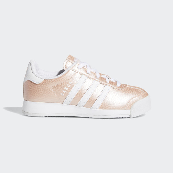 ... adidas Samoa Shoes Pink adidas US 4bc47e3d0