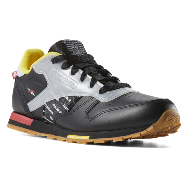 Reebok Classic Leather Altered t bf00e69d1