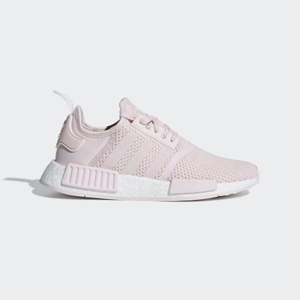 adidas NMD R1 Shoes - Pink   adidas Ireland 9a46447aaaf