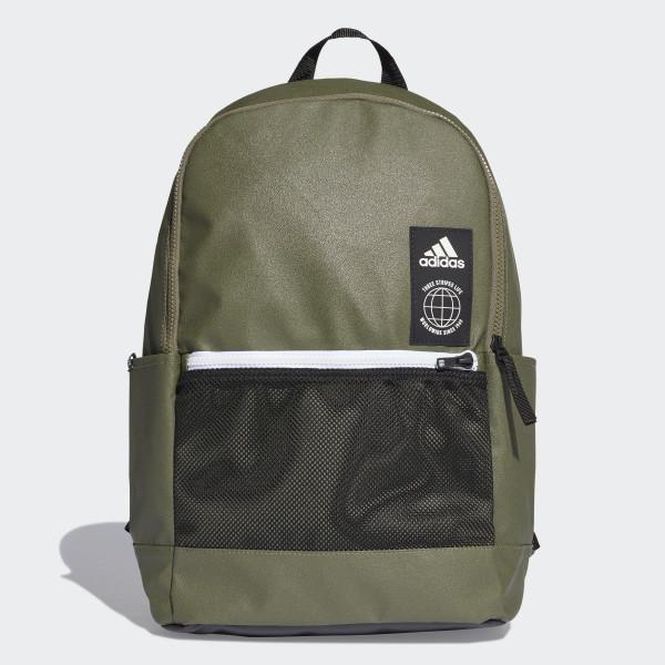 4365acacdd ... Classic Urban Backpack Multi Black White DT2606 ...