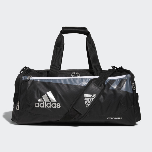 Team Issue Duffel Bag Medium Black An8363