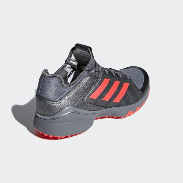 Uk Black Hockey Adidas Shoes Lux waInOB