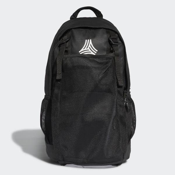 Soccer Street Backpack Black Grey White Dt5142