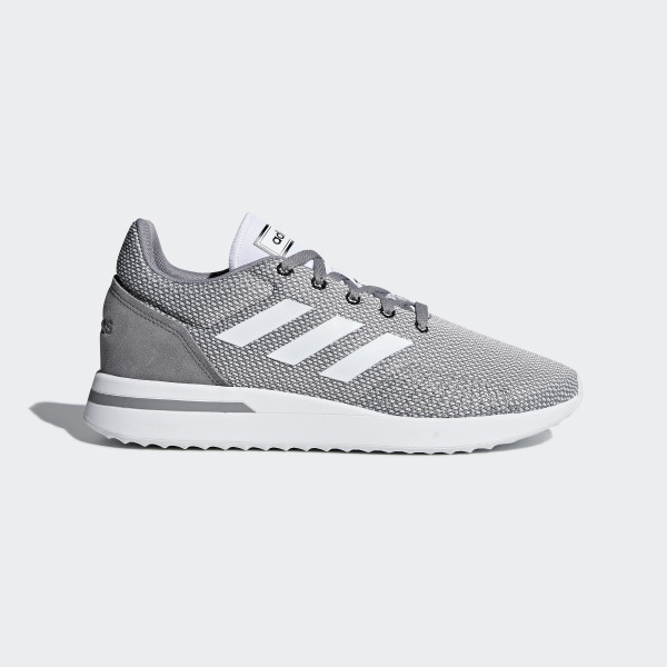 check out c0b03 a2694 Run 70s Shoes Grey Three   Ftwr White   Grey One B96555 ...