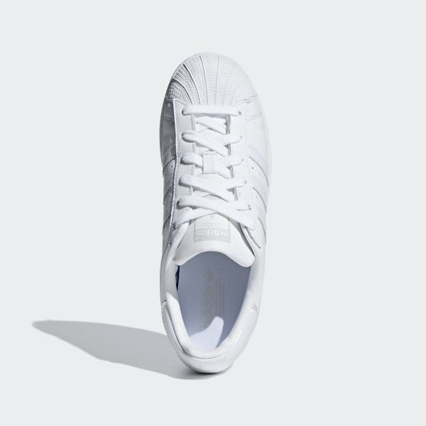 Superstar Shoes Ftwr White / Ftwr White / Grey One AQ1214