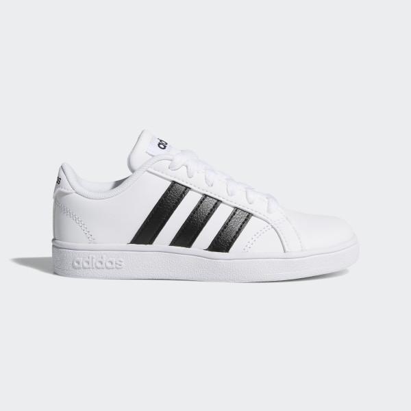 new product 01e8e ef17d ... Sneaker Kids Shoes DSW adidas Toddler Girls Baseline Shoes Baseline  Shoes Cloud White Core Black Cloud White AW4299 ...