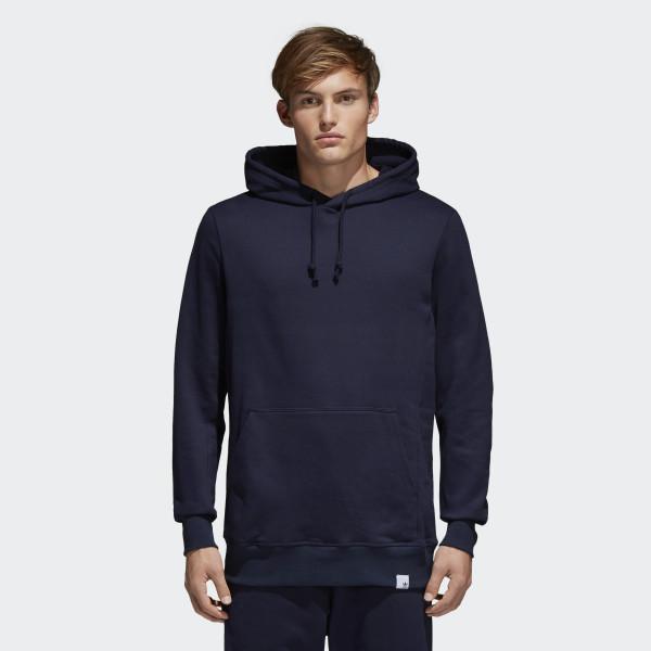 adidas XbyO Hoodie blauw | adidas Officiële Shop