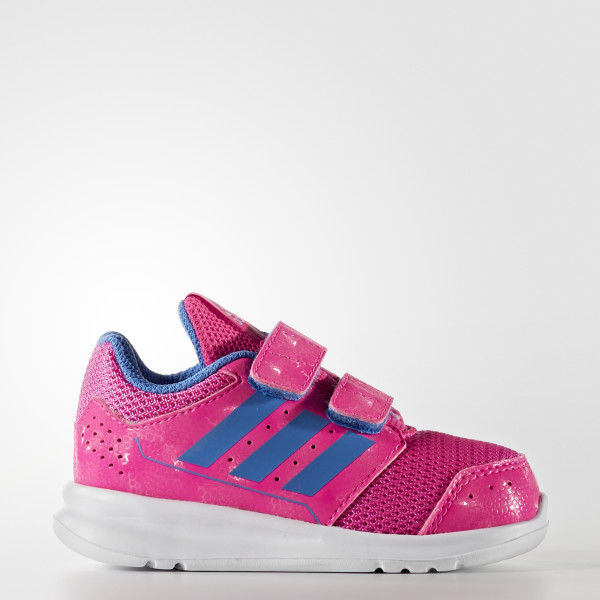 info for f64f6 30e37 Zapatillas Young Athletes lk sport 2 cf Bebés SHOCK PINK WHITEUNITY PINK  AQ3751