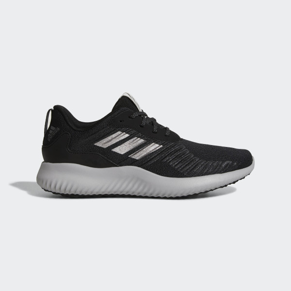 c0f1b1323 ... White adidas US  Alphabounce RC Shoes Core Black Silver Metallic Grey  DA9768  Men s adidas AlphaBounce Instinct Running Shoes  Adidas Alphabounce  EM ...