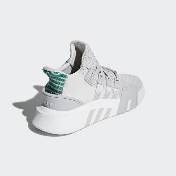 quality design 6d7cf 0aa96 ... on sale 51088 28474 EQT Bask ADV Shoes Grey Grey Sub Green CQ2995 ...