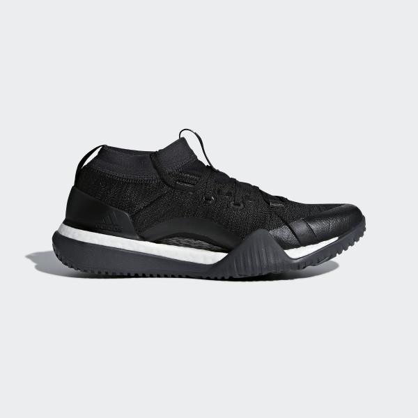 77351008cfd adidas Pureboost X TR 3.0 Shoes - Black