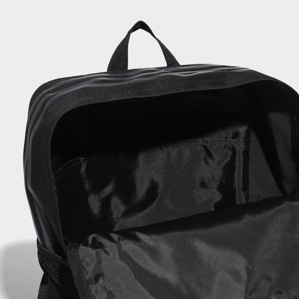 4e31051a2d Adidas Tiro Backpack Ballnet adidas Tiro Rucksack Black  Dark Grey  White  One