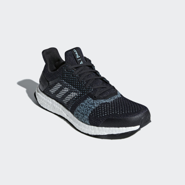 54794bc6647fa Adidas Women39s Ultra Boost ST PARLEY Running Shoes Mint