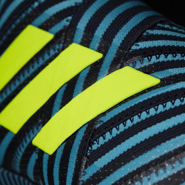 9d86d3cddca4 Nemeziz Tango 17+ 360 Agility Turf Shoes Legend Ink   Solar Yellow   Energy  Blue