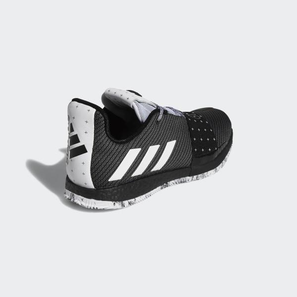 Chaussure Harden Vol. 3 Core Black / Ftwr White / Core Black BB7723