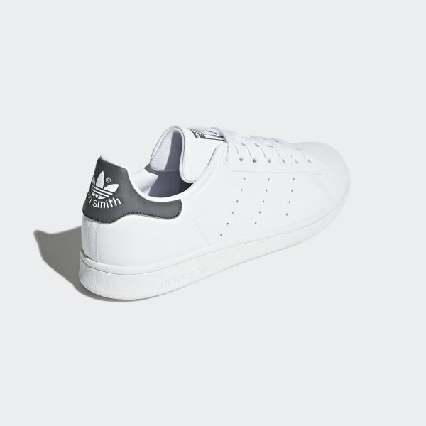Stan Smith Shoes Cloud White / Cloud White / Grey CQ2206