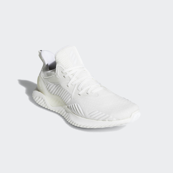Alphabounce Beyond Shoes Core Black / Non Dyed / Cloud White DB1125
