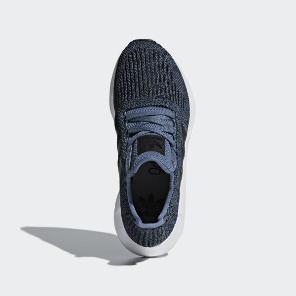 Swift Run Shoes Steel / Core Black / Core Black CQ2604